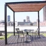 屋上付き 注文住宅 デメリット画像