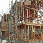 注文住宅3階建てデメリット画像