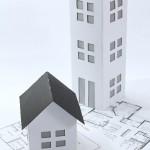 賃貸併用型住宅 自宅部分は何階がベスト?画像