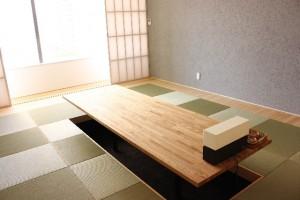 和室がいい住宅メーカー画像