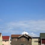 建売り住宅を素敵に暮らす画像