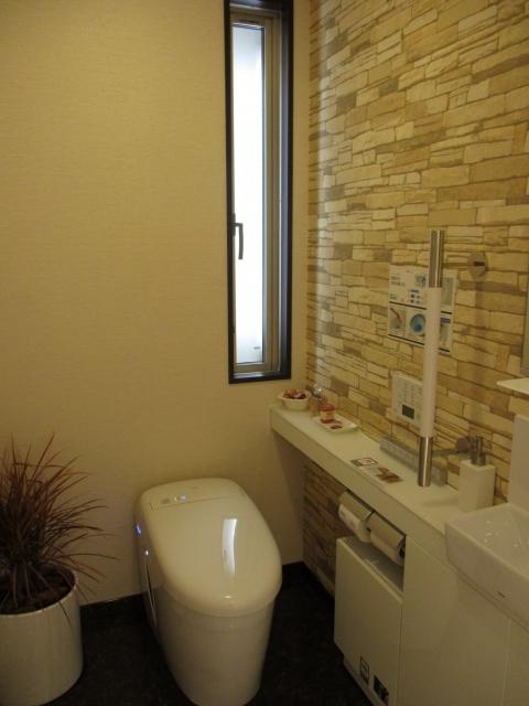 トイレ エコカラット 値段画像