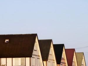 住宅 屋根断熱について画像