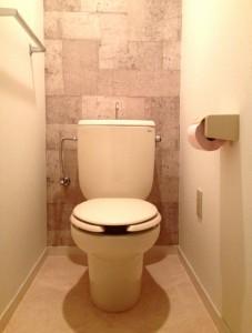 リクシル エコカラット トイレ画像