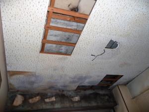 陸屋根 防水 費用画像