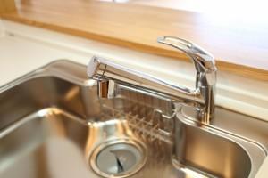 注文住宅 浄水器はいる画像