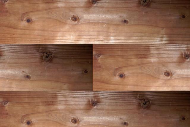 床材フローリングは杉がオススメ画像
