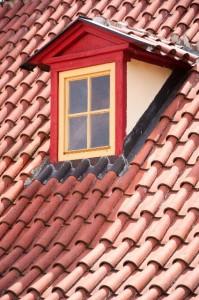 屋根 片流れ メリット画像