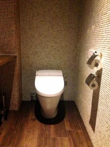 1坪トイレ画像