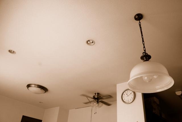 勾配天井か天井高どちらが良いかの画像