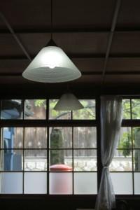 戸建 照明画像