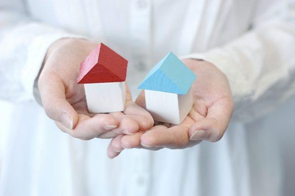 住宅購入には正解がない画像