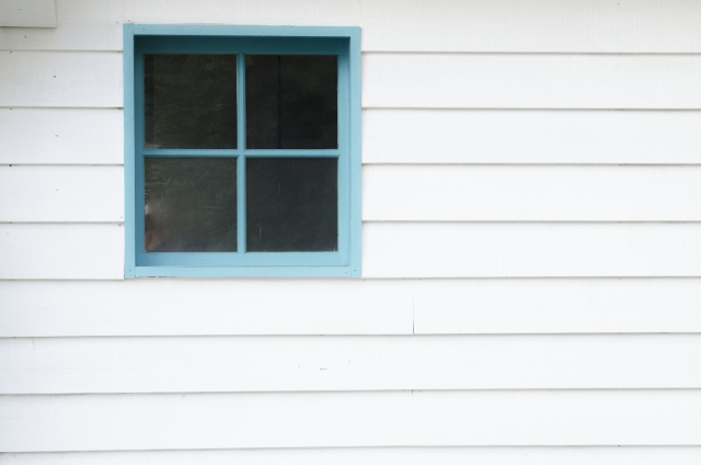 最近の住宅窓画像