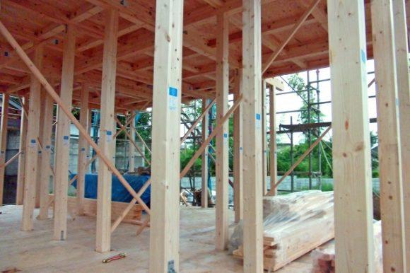 木造住宅利点画像