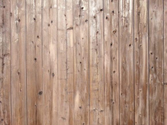 外壁を木目調画像