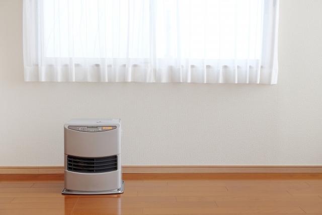 蓄熱暖房機のメリットとデメリット画像
