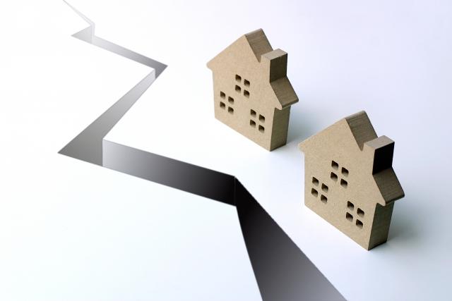 コの字の家 耐震画像