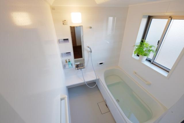 浴室用換気扇画像