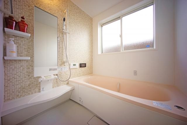 風水で二階にお風呂は悪い?画像