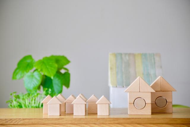 注文住宅ブログでハウスメーカー選定画像