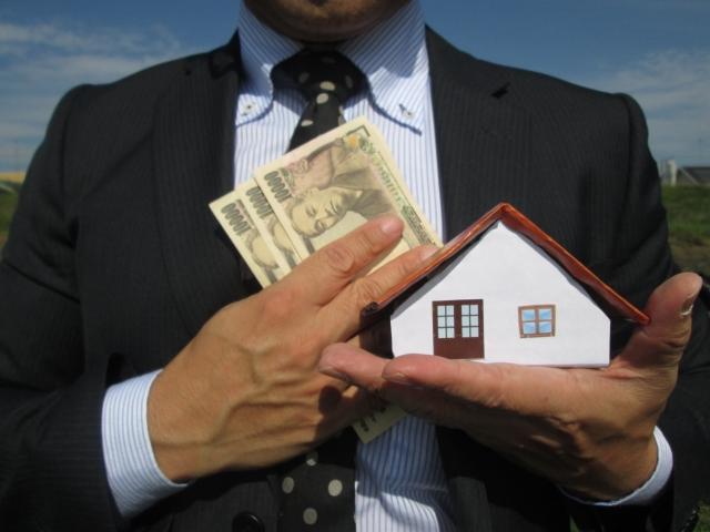 住宅購入 諸費用 どれくらい画像