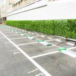 土地活用 駐車場 デメリット画像