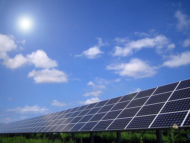 太陽光発電 土地活用 デメリット画像