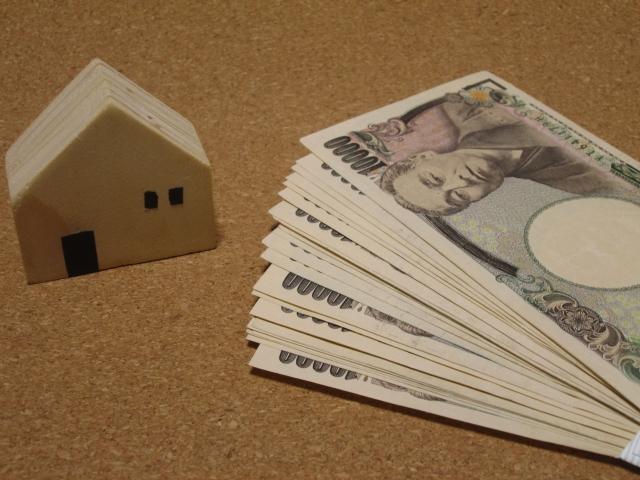 住宅購入で頭金の目安画像