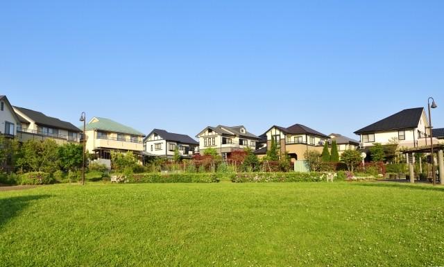 住宅メーカー シェア画像