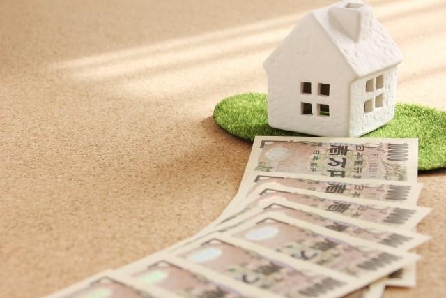住宅購入の頭金は、いつ払う画像