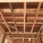 屋根の断熱材画像