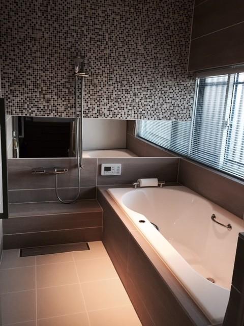 浴室 ブラインド おすすめ画像