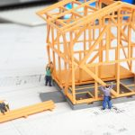 安い 家 建てる画像