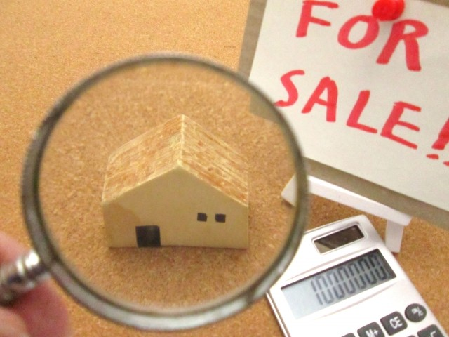 中古住宅購入の注意点画像