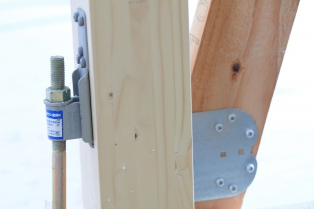 木造住宅の耐震性能ランキング画像