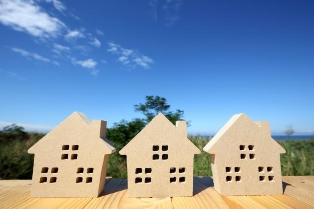 建売住宅 メリット画像