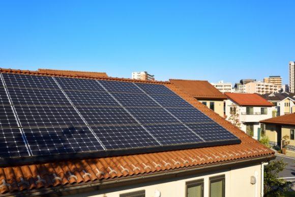 一条工務店 i-smart 屋根材画像