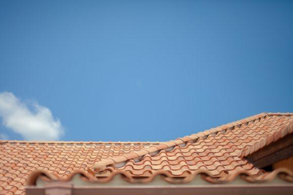 一条工務店 屋根瓦イメージ画像