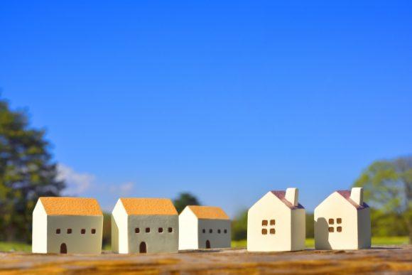 屋根材 種類イメージ画像