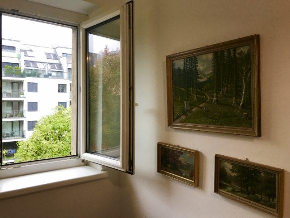 窓 気密性 上げるイメージ画像