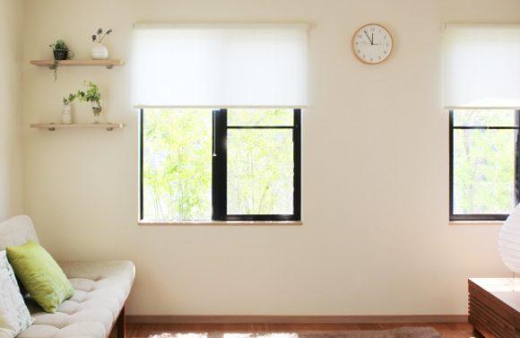 引き 違い 窓 断熱イメージ画像
