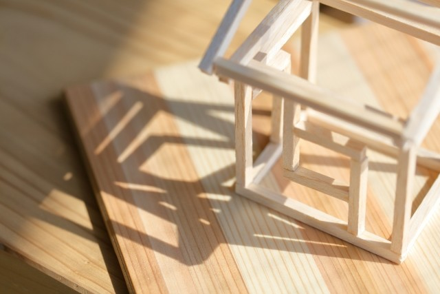 無印良品 木の家 評判イメージ画像