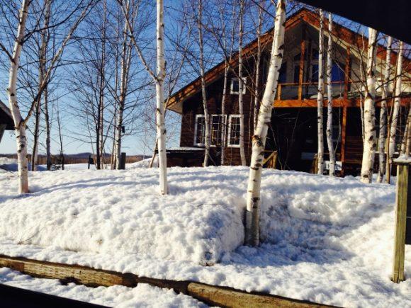 スウェーデンハウス 北海道イメージ画像