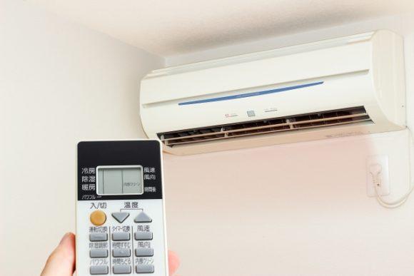 床暖房とエアコン併用イメージ画像