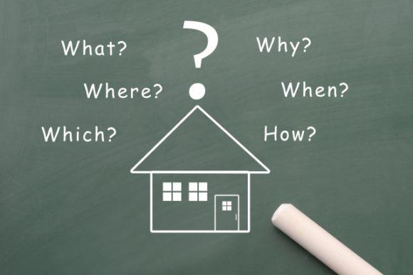 新年に住宅購入を決意するが、年末に購入した方が良いイメージ画像