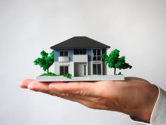 住宅購入は、マンションより戸建住宅が良い最大の理由が判明イメージ画像